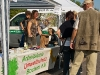 Jubilläumsfeier anläßlich des 25 jährigen Bestehens des NABU Stadtverband Herne und des 20 jährigen Bestehens der Biologischen Station Östliches Ruhrgebiet am 25.09.2011 am Haus der Natur in Herne