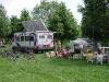 Umweltbus Lumbricus in Kemnade