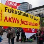 Atomkraft: Schluss! Demo am 28.5.2011 in Essen